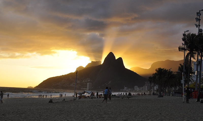 A Jazz Holiday In Rio