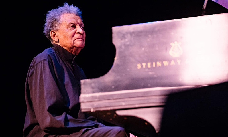 The Jazz Epistles featuring Abdullah Ibrahim & Ekaya at The Town Hall