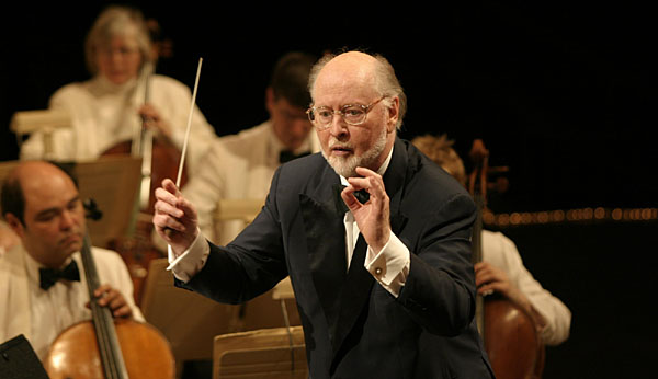 John Williams' Jazz