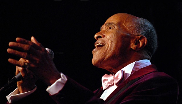 Jon Hendricks: Still Creative, Still Outspoken