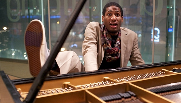 Jon Batiste: Staying Human