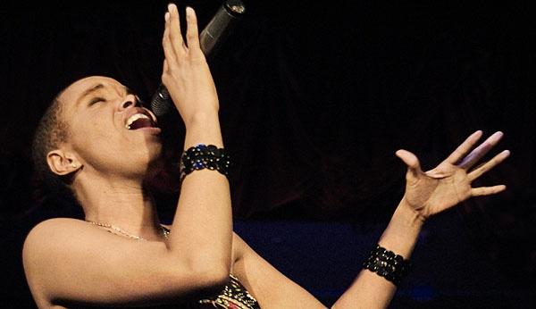 Kellylee Evans: A Nod to Nina, Then Onward
