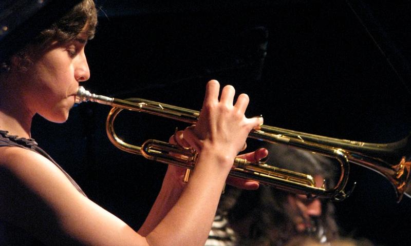 Ljubljana Jazz Festival 2014