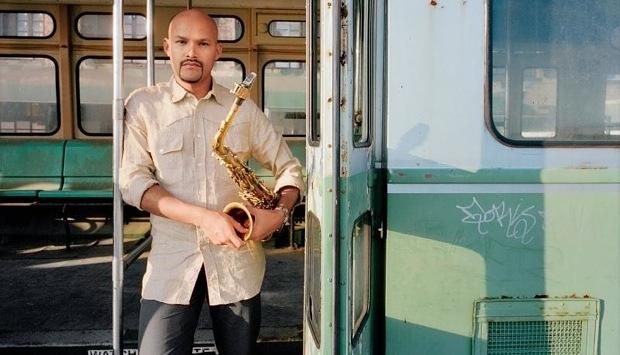 Miguel Zenon: Jazz Sherpa