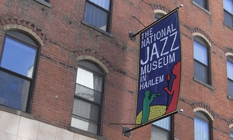 Image result for HARLEM JAZZ MUSEUM PICTURES
