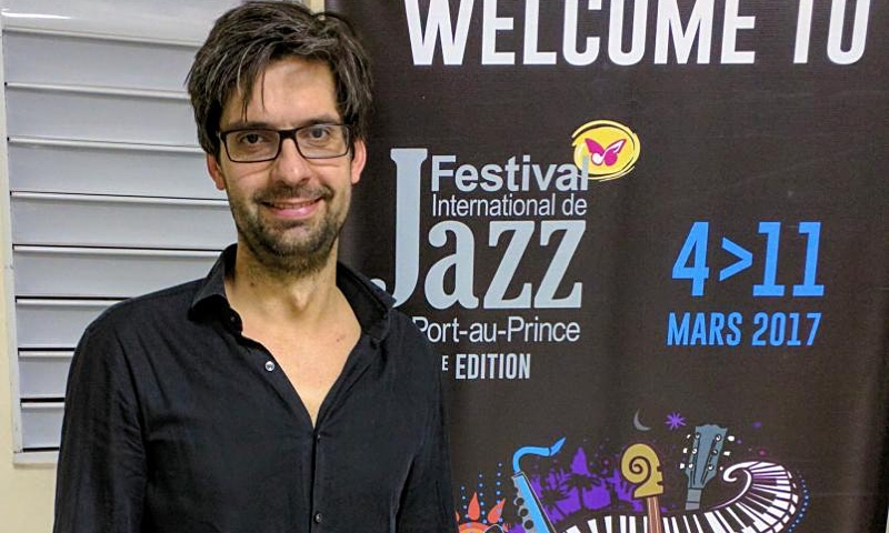Sebastian Schunke: Latin Jazz With a German Accent