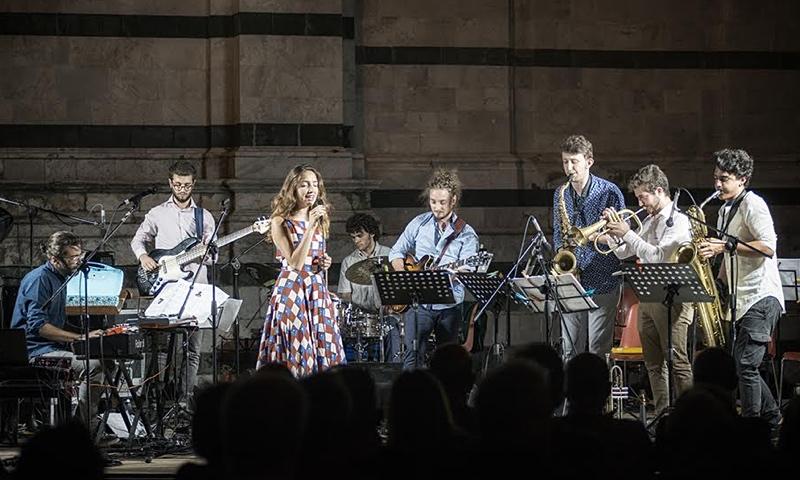 Siena Jazz International Summer Workshop