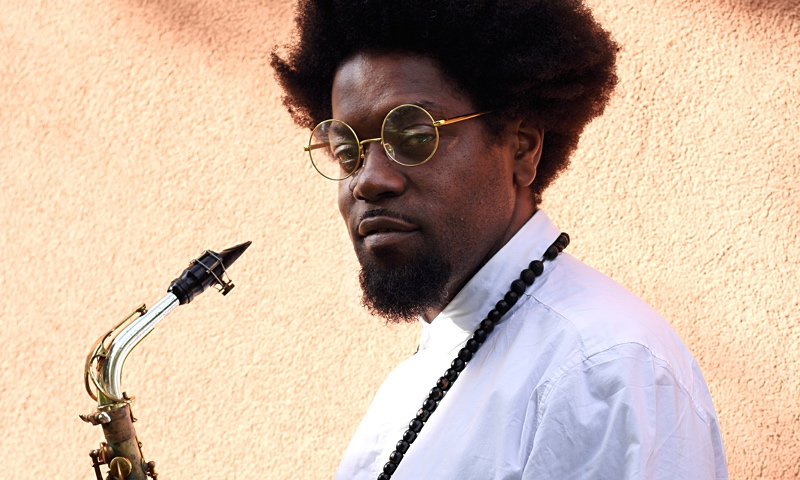 Soweto Kinch: A Singular Jazz Odyssey
