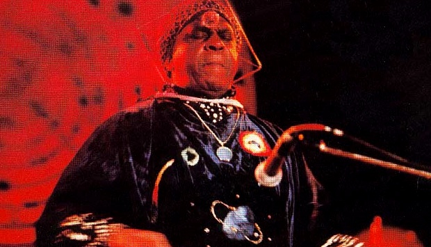 Sun Ra: The Eternal Myth Revealed Vol. 1
