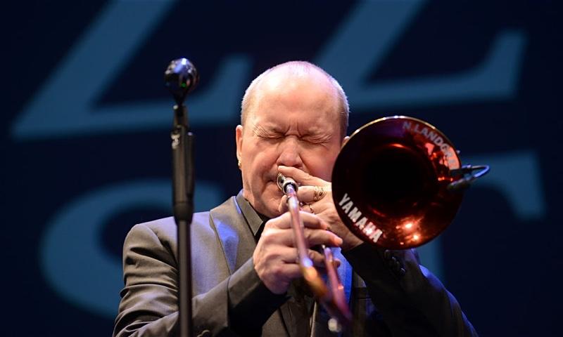 WDR Jazz Fest 2016