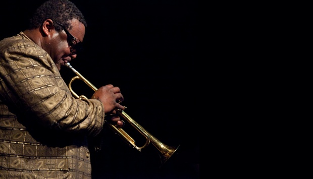 Wallace Roney: In the Realm of Anti-Gravity