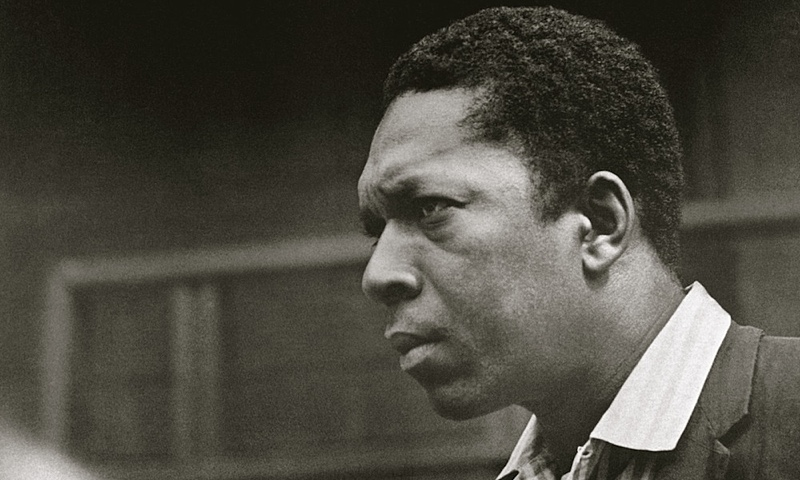 John Coltrane and the Meaning of Life