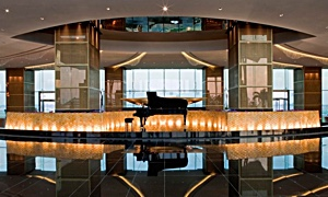 Jazz article: Notes from the Lobby