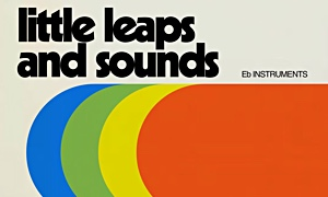 Jazz article: Little Leaps and Sounds: 12 Intermediate Jazz Studies