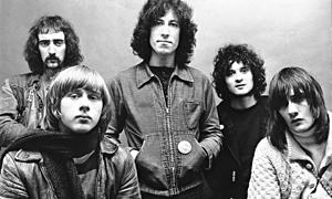 Jazz article: Peter Green's Fleetwood Mac: A Green Sun Sets On The Blue Horizon