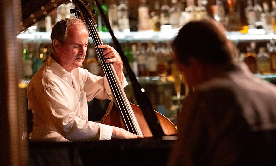 Pasqua, Erskine, and Oles: The Art of the Jazz Trio