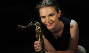 Read Nicole Glover Trio at Smalls Jazz Club