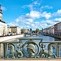 View events near Gothenburg