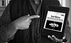 Interview with Jon Faddis: Dizzy Gillespie & Roy Eldridge, Soul Mates
