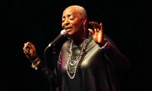 Interview with Martha High & the Soul Cookers al Blue Note di Milano