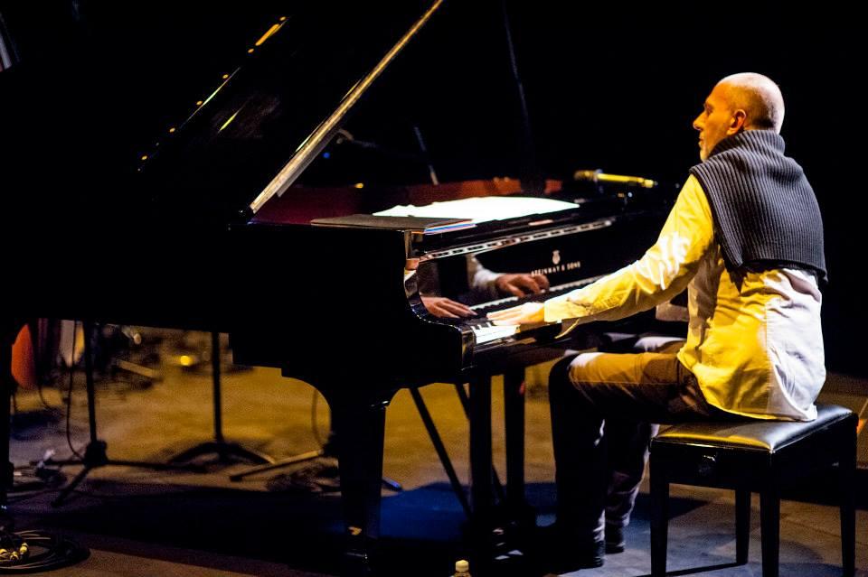 Alessandro Galati Sextet - The Wheeler Variations
