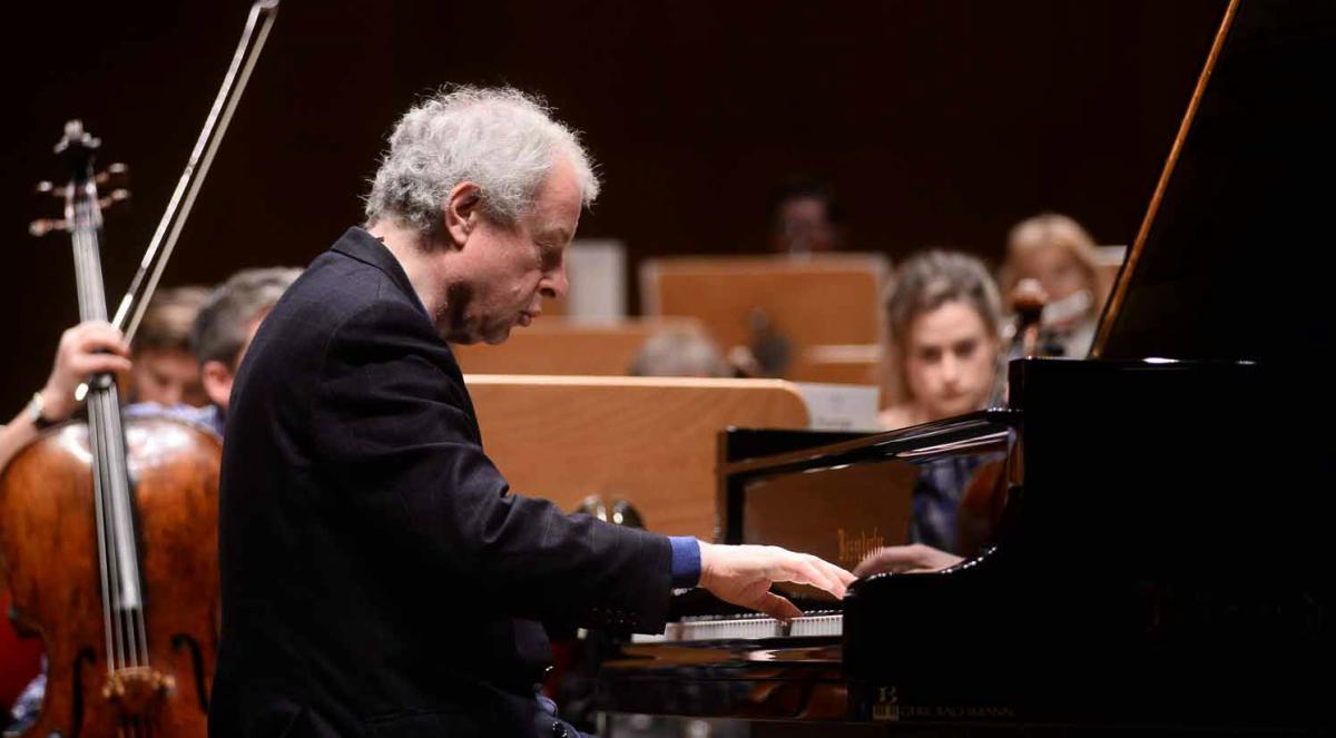 Da Bach a Bartók
