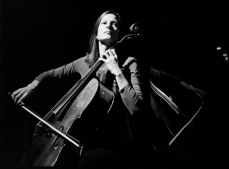 Anja Lechner all'Auditorium di Settimo Milanese