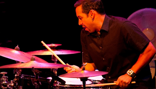 Antonio Sanchez: Doing It All