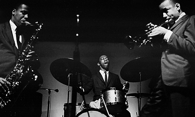 Art Blakey: The Musical Drummer
