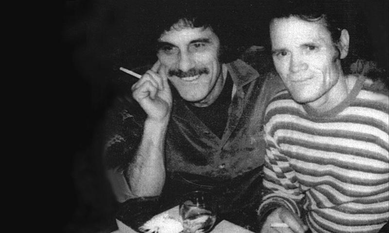 Artt Frank: Talking Chet Baker