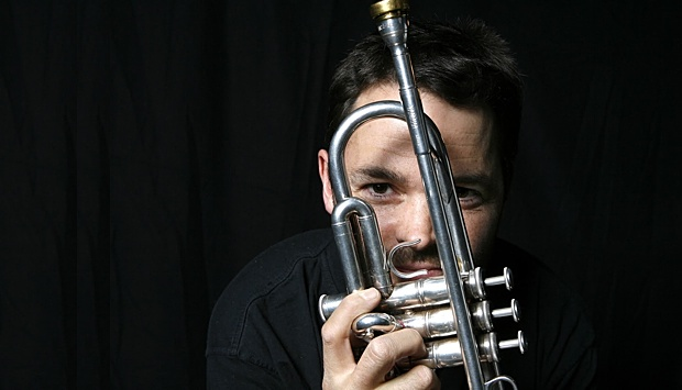 Arve Henriksen: The Trumpet is My Pen