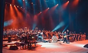 Roman Miroshnichenko And Mario Parmisano Celebrated Astor Piazzolla's 100th Anniversary And Honored Chick Corea With Grandiose Shows In Russia