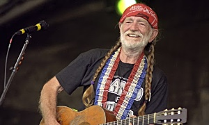 Jazz article: Catching Up with Willie Nelson