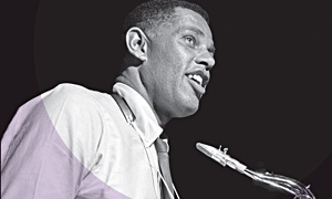 Interview with Sophisticated Giant: The Life and Legacy of Dexter Gordon