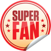 "Read ""Celebrating the 2017 Super Fans"" reviewed by Tessa Souter and Andrea Wolper"