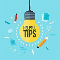 Publisher's Desk: Time For Tips