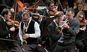 Read Moncalieri Jazz Festival's Closing Concert