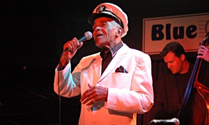 Interview with Jon Hendricks: Vocal Ease
