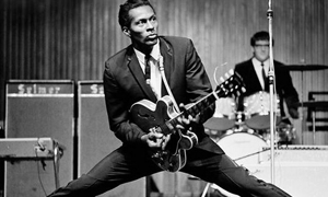 Read Chuck Berry: 1926-2017