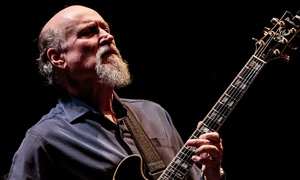 Interview with Filmmaker Joerg Steineck's Top Ten John Scofield Albums