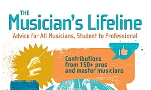 Read The Musician's Lifeline: Advice for All Musicians, Student to Professional