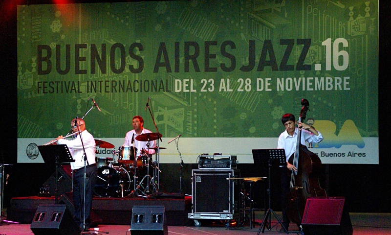 Buenos Aires Jazz Festival 2016