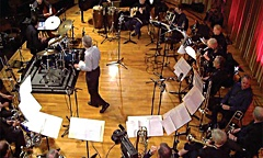 Read A Big Band Spectacular? You Bet Your Brass!