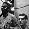 "Read ""Bill Evans on meeting Miles"" reviewed by Nenette Evans"