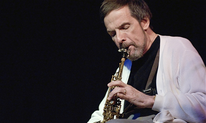 Bill Kirchner: Finding Music's Intimacy