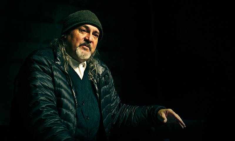 Bill Laswell: No Boundaries