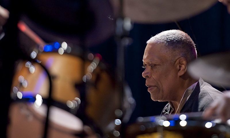 Billy Hart: Welcoming New, Loving Old, Sounds