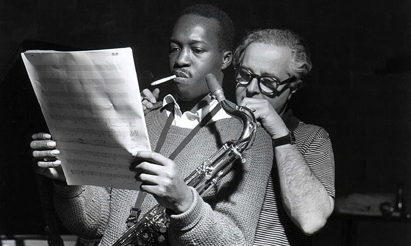 A Brief, Yet Largely Incomprehensible, History of Blue Note