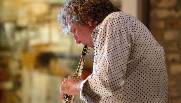 Bob Belden: Jazz Adventurer