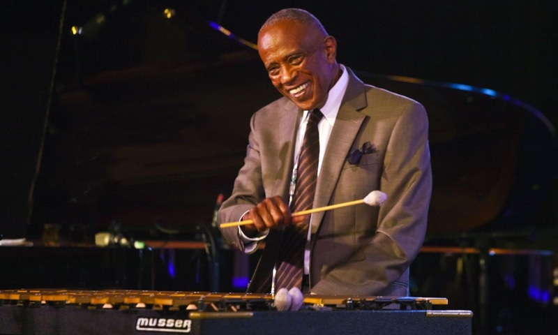 Bobby Hutcherson: A Life In Jazz